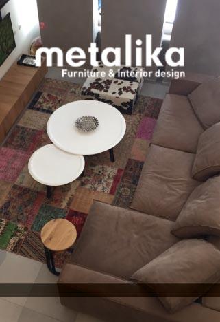מטאליקה רהיטים