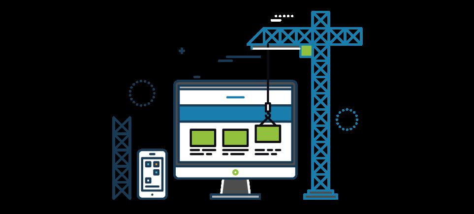 בניית אתר תדמית_Logo