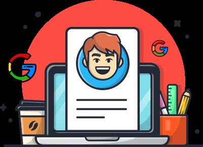 תפעול וקידום גוגל